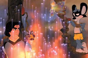 Les films d'animation francophones Annecy2002_tristan